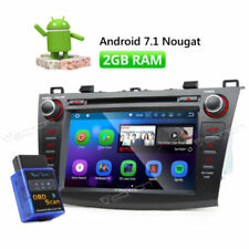 Autorradios GPS para Mazda