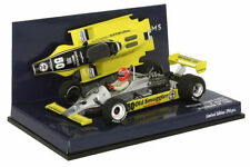 Williams Plastic Limited Edition Diecast Racing Cars