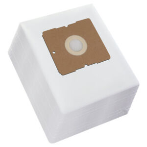 20 Staubsaugerbeutel für Fakir TS 720  Filtertüten kompatibel