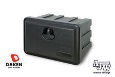 DAKEN JUST 500/350/400 Tool Box Side Locker Transporter HGV For Ratchet Straps