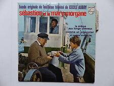 BO Feuilleton TV SEBASTIEN et la MARY MORGANE 6210003
