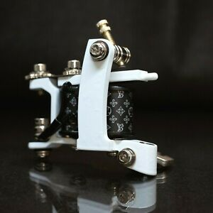 Vlad Blad - Realistic Shader ( Cutback Shader /Power Liner ) Coil Tattoo Machine