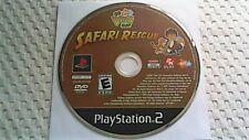 Go, Diego, Go Safari Rescue (Sony PlayStation 2, 2008)