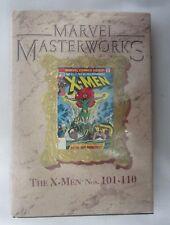 Marvel Masterworks ~ X-Men Nos. 101-110 ~ Volume 12 ~ ~ 1990