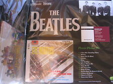 BEATLES COLLECTION CD PLEASE PLEASE ME Mit Mini Doku.SOUNDTRACK SPEZIALAUFLAGE
