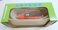 ELIGOR 1/43  Hobbycar s.a.  CITROEN CAMIONNETTE Secours Pompiers 1934  #1028 T19