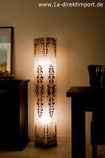 Einzigartige Stehlampe, Leuchten Lampen Stehlampen, modern + Orient Impressionen