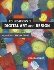 Foundations of Digital Art and Design with the Adobe Creative Cloud (Voices Tha