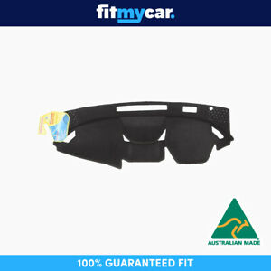 Dash Mat For Subaru Forester 2018-New SUV Dashboard Cover Black