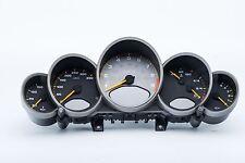 PORSCHE 911 997 GT3 VDO KOMBIINSTRUMENT TACHO KM/H RDW 99764110593D07 OEM & NEU