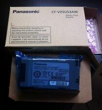 Panasonic Toughbook H2 CF-VZSU53AW - Batteria Ioni di litio nuova per portatile