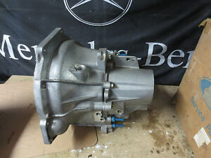 FORD 1980's Various Models inc XR2 XR3 5 Speed Manual Gear and Bell Housing