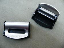 Gurtentspanner oder Gurtstopper für Gurtschloß für alle 3 Punkt Sicherheitsgurte