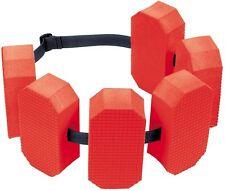 Rojo natación Cinturón Por Beco para niños infantil flotar Entrenamiento