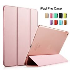 iPad Pro 10.5 inch Leather Folio Case Executive Multi Function Smart Stand Cover