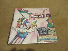 FUNKADELIC- ONE NATION UNDER A GROOVE - ALBUM AND E.P.
