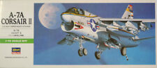 Hasegawa 1/72 A-7A Corsair II  (U.S. Navy Carrier-Based Attacker) #00238 #238