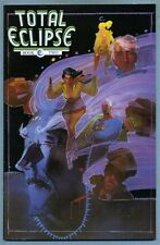 Total Eclipse #2 1988 Prestige Format Miracleman Wolfman Sale Sienkiewicz