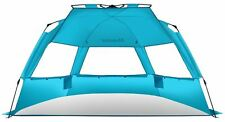 Alvantor Super Beach Camping Tent Patented Auto Popup Umbrella Tent fit 4 People