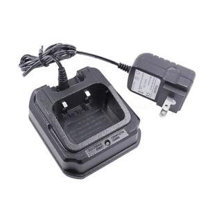 Original BaoFeng CHR-9700 Charger UV-9R PLUS BF-A58 BF-9700 Radios Walkie Talkie