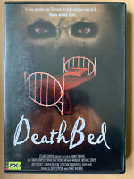 Deathbed DVD 2002 Cult Horror Movie from Stuart Gordon