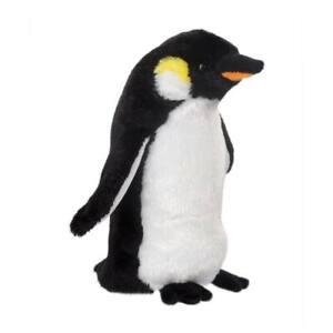 BIBS the Plush EMPEROR PENGUIN Stuffed Animal - Douglas Cuddle Toys #4041
