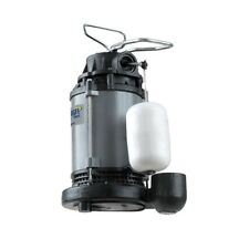 Wayne F50cis Blue Angel Submersible Sump Pump 120 Volts