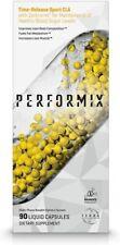 Performix Time-Release SPORT CLA 90 Caps BURN FAT, BUILD LEAN MUSCLE