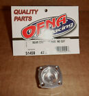 OFNA NITRO .26 BACKPLATE WITH COVER SEAL #51459  NEW