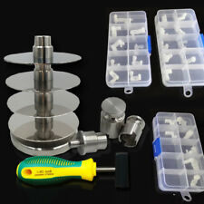 Hard drive platter extractor&holder tools+34 pcs Head Replacement tools Combs