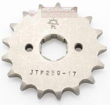JT Sprockets - JTF259.17 - Steel Front Sprocket, 17T