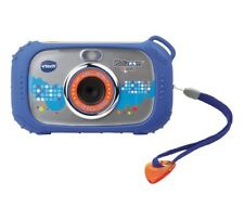 VTech Kidizoom Touch, Digitalkamera (blau)