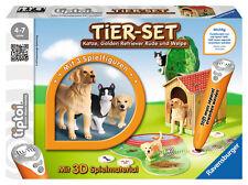 Ravensburger Tier-set golden Retriever