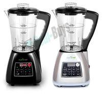 3-in-1 Digital Electronic Soup Cooker, Blender, Juice Drink Maker PKSM240