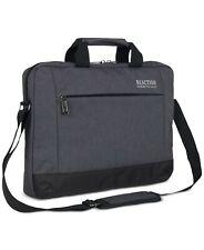"""NWT KENNETH COLE REACTION Messenger Shoulder Computer Case Bag Fits 15.6"""" Laptop"""