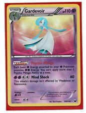 Pokemon Shiny Gardevoir 109/108 Dark Explorers Holo Secret Rare Near Mint NM