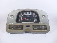 Toyota FJ40 FJ 40 Landcruiser Land Cruiser Speedometer Speedo Cluster NOS