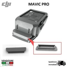 copri batteria coperchio DJI MAVIC PRO porta cover battery protezione tappo cap