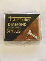 Transcriber Diamond Phonograph Stylus #152 For BSR ST-14 New(Others Available)