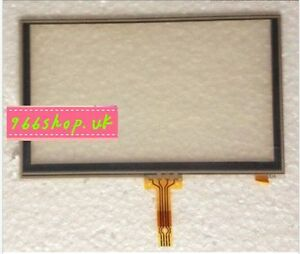 Touch Screen Digitizer Replacement For Magellan Roadmate 1400 1412 1430 NEW