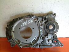 Honda xbr500 engine casing left side