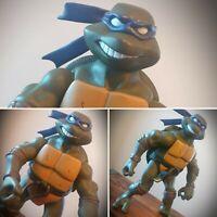 Teenage Mutant Ninja Turtles Donatello 2002 Poseable 12 Inch Figure TMNT Rare