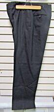 Vintage Vietnam War Era US Navy Wool Serge 3346 Navy Blue Uniform Trousers