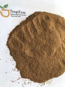 Genuine Organic Ceylon Cinnamon powder- Healthy choice from UK importer 100-500g