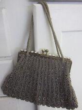 Metal Original Vintage Bags, Handbags & Cases
