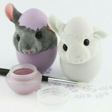 Easter Chinchilla Figurine - Paint your own!