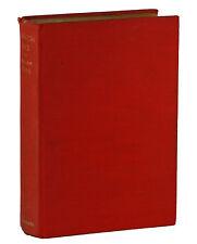BRIGHTON ROCK by GRAHAM GREENE ~ First UK Edition 1938 ~ 1st Heinemann British