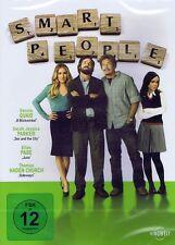 DVD NEU/OVP - Smart People - Dennis Quaid & Sarah Jessica Parker