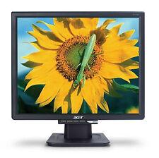 Acer AL1706AB LCD Monitor