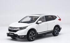 1/18 Scale Honda CR-V CRV 2017 SUV White Diecast Model Car Toy Collection